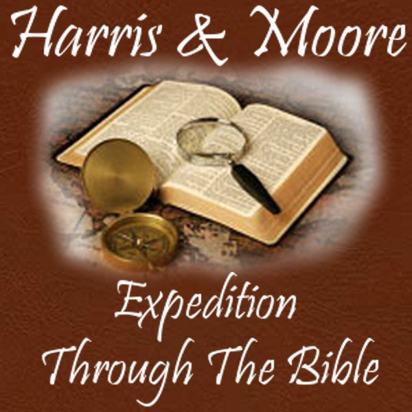 Harris & Moore Expedition Through The Bible